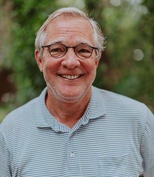 Hal Stevenson - Board of Directors